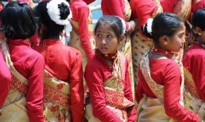 Hindu Festival, Assam