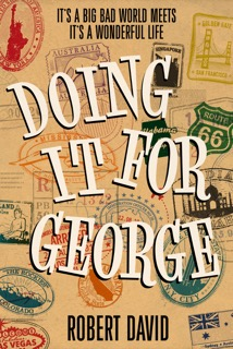 Chosen Cover - Doing It For George - Bob Maddams4